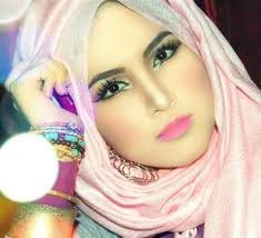 make with hijab tutorial 12