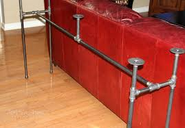 making industrial furniture. Making A Table Out Of Pipes-DIY Industrial Pipe Furniture N