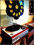 Greensleeves Sampler, Vol. 20 album by