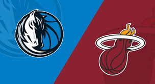 Miami Heat vs Dallas Mavericks NBA Odds ...