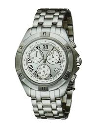 aigner watches goods replica aigner watches replicas for aigner cortina white dial mens watch aig010