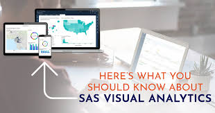 Visual Analytics Heres What You Should Know About Sas Visual Analytics