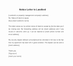 30 day termination letters 30 day notice apartment template best of 30 day termination notice