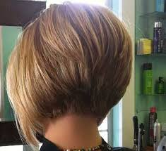 Stacked Bob Hairstyles 12 Inspiration Popular Bob Haircuts For Round Face Httpocuskipopularbob