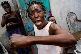 hunger and rage photo essay from port au prince