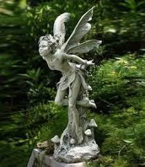 fairy garden statues. Modren Statues Woodland Fairy Sculpture Garden Resin Sculptures  Wonderful Statues With Fairy Garden Statues H