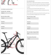 Specialized Bike Size Chart 2017 Buying The Wrong Size Bike Sucks Lee Likes Bikes