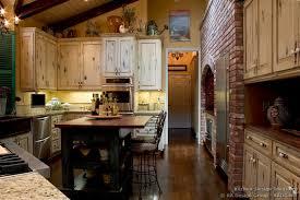 Antique Kitchen Design Interesting Inspiration Ideas