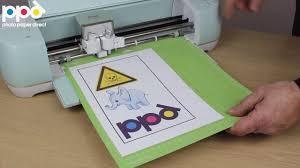 Cricut Machine Designs Dark T Shirt Transfer Paper And Cricut Cutting Machine Demonstration