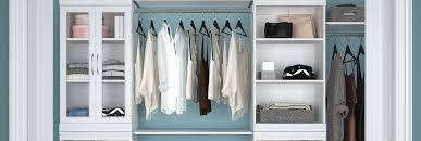 dakota closets