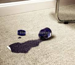 Removing ink stain from carpet Rubbing Alcohol Cleaning Ink Stain On The Carpet Cleaning Tips House Cleaning London How To Remove Ink From Carpet Cleaning Tips