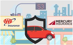 Mercury Insurance Quote Best Mercury Insurance Vs Csaa Quote Com Mercury Auto Insurance Quote