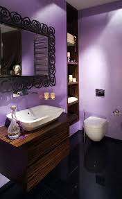 Small Picture Beautiful Grey And Purple Bathroom Ideas 59 In Wallpaper Hd Home