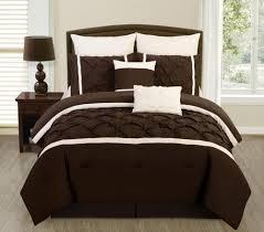 brown and cream comforter set home design ideas 5 comforters bedding brown bedding sets queen free
