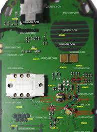 Nokia 1280 Light Ic Jumper All Gsm Solution Nokia 1280 Light Solution 100 Test Me