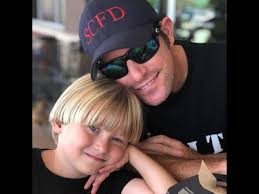 Fundraiser for Dustin Schieber by Betsy Beers : Firefighter Dustin ...
