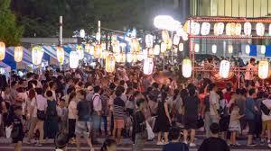 豊洲ふれあい納涼祭2019今年は豊洲3丁目公園で開催へ盆踊りも