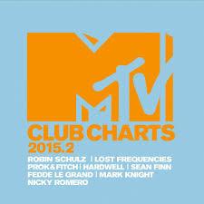 Various Mtv Club Charts 2015 2 Amazon Com Music