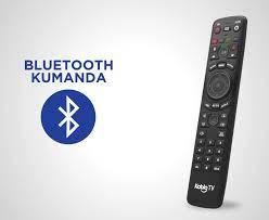 Yeni Nesil İnteraktif Kablo TV Alıcısı (Konu Dışı Yazmayınız)