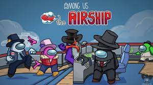 Among Us' new Airship map is now live