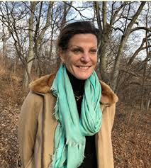 Meet Betsy Smith, newly appointed president of the Central Park Conservancy  as she steps into the shoes of Douglas Blonsky | Foundation for Landscape  Studies