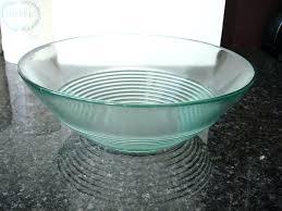 recycled glass bowls recycled glass bowl recycled glass dishes spain recycled glass bowls