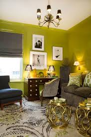 2014 Fashion Color Trends Meet Interior Color Trends.