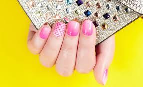 透明感のある指先を叶えるシロップネイルが可愛すぎる Nail