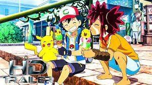 Pokémon the Movie: Koko a.k.a Coco ポケモンココ Official NEW Release Trailer  (2020) Pokémon Movie 23 HD - YouTube