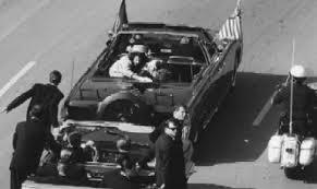 jfk assassination conspiracy theories essay