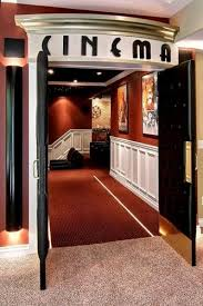 home theatre room decorating ideas best 25 theater room decor