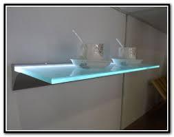 Led Floating Glass Shelves Led Floating Glass Shelves Glass Wall Floating Shelves Home 11