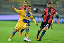 IL FROSINONE NON RIPARTE, IL COSENZA SI PRENDE TUTTO (0-2) – Frosinone  Calcio Magazine