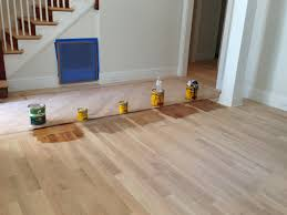 Minwax Charcoal Grey Minwax Floor Stains For White Oak Flooring Far Left Just