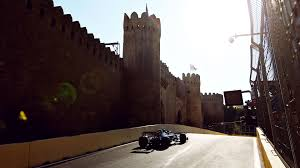 Carlos sainz has conceded ferrari will not be in the frame for victory at the upcoming azerbaijan grand prix despite the scuderia's strong showing in monaco. Azerbaijan Grand Prix 2021 F1 Race