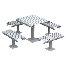 chair metal mesh patio table