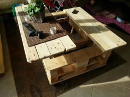 40 creative pallet furniture diy ideas