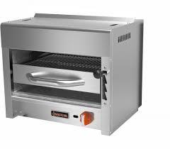 sierra srs 24 countertop gas salamander broiler 24in w 1 burner 20 000 btu restaurant equipment and supplies restaurant depot