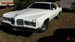 Pontiac Grand Prix V8 Auto Excellent Cond MAY Swap in Nowra, NSW