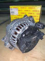 Bosch Alternator Bmw E90 320i Bmw E60 520i Bmw E46 330i E81 82 E83 E84 E85 E87 E88 E90 E92 Car Accessories Accessories On Carousell