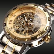 discount mechanical watch ratings 2017 mechanical watch ratings 2017 mechanical watch ratings transparent gold watch men designer men watches top brand luxury male clock