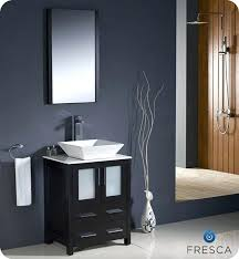 24 bathroom vanity without top. vanities: 24 inch vanity without top bathroom lowes fresca torino single
