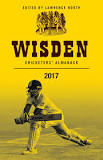 Image result for Wisden Cricketers of the Year