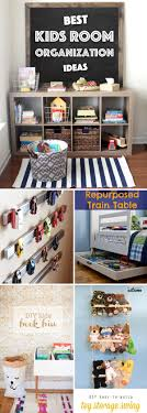 30 kids room organization ideas stretching from toys to nitty gritty school supplies
