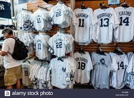 new york new york city nyc bronx ny yankees yankee stadium ballpark ping team gift sports team merchandise baseball shirt display