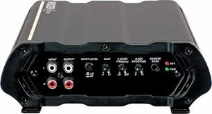 kicker 12cx1200 1 mono subwoofer amplifier 1200 watts rms x 1 at kicker cx1200 1 amplifier