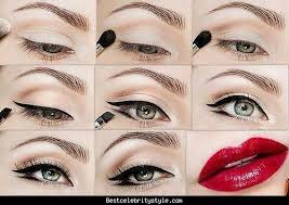 tutorial 2016 wedding makeup diy gold eye makeup pictures photos and images for facebook