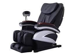 bestmassage bm ec06c electric full shiatsu massage chair recliner with stretched foot rest