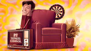 MTV's Remote Control: The definitive ...