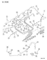 1995 dodge ram 2500 fuel lines diagram 00000eke